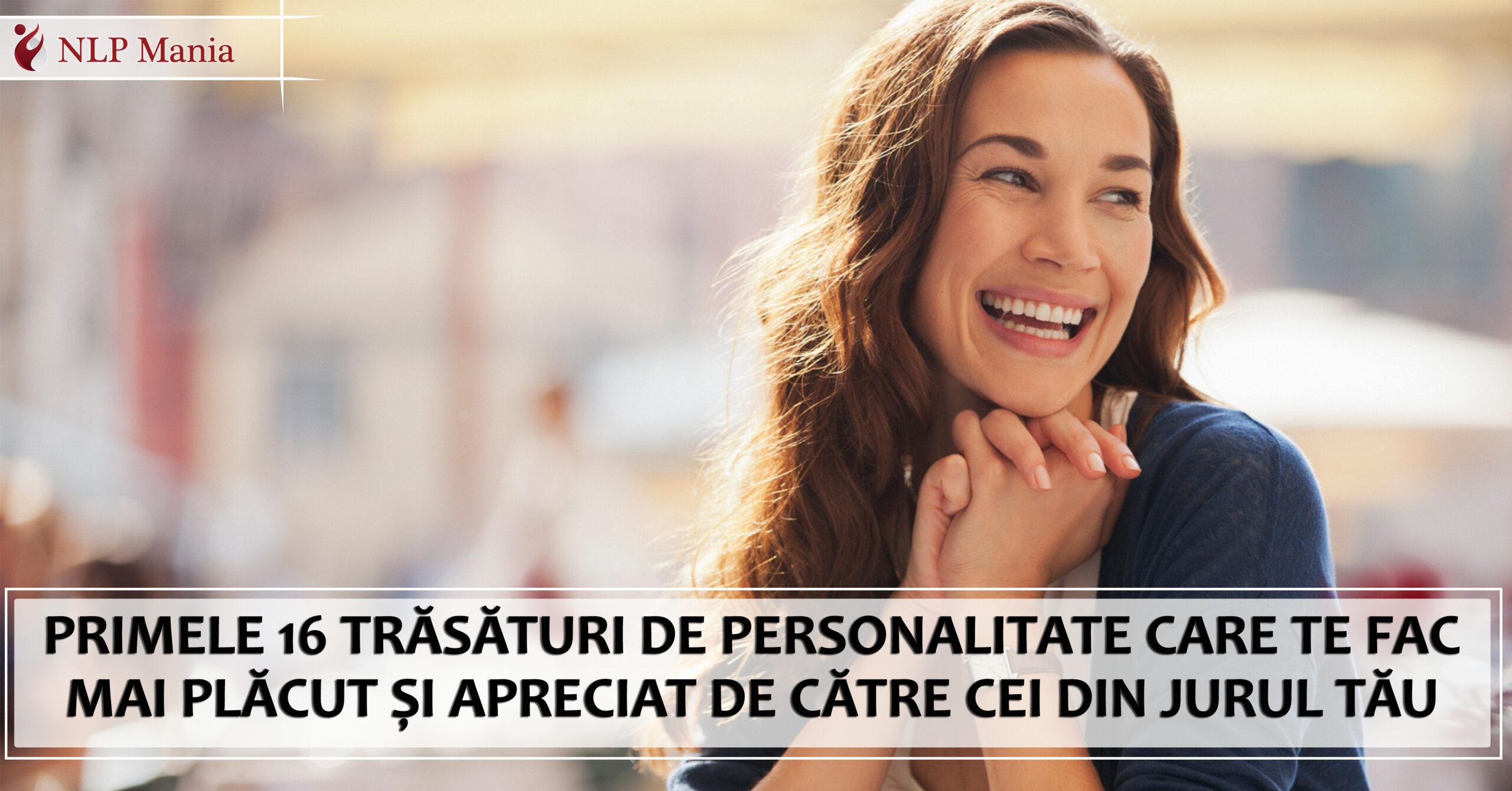Cum sa fii mai atractiv pentru cei din jurul tău